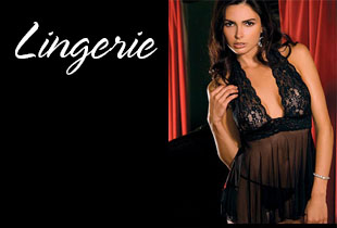 Sexy and Exotic Lingerie by Tina's Fine Lingerie, Middletown, CT